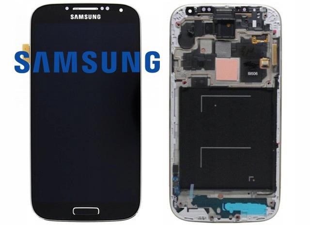 LCD Samsung Oryginał GT-i9506 Galaxy S4 LTE