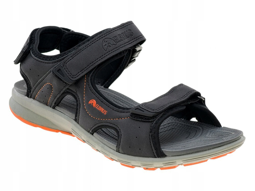 Sandały buty męskie sportowe turystyczne lekkie 44