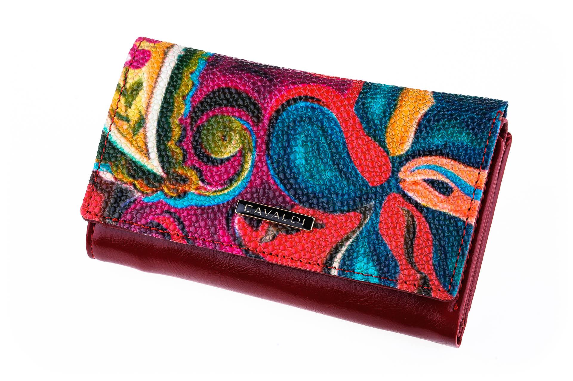 916ec3122f6d0 portfel kolorowy Katowice w Oficjalnym Archiwum Allegro - archiwum ofert