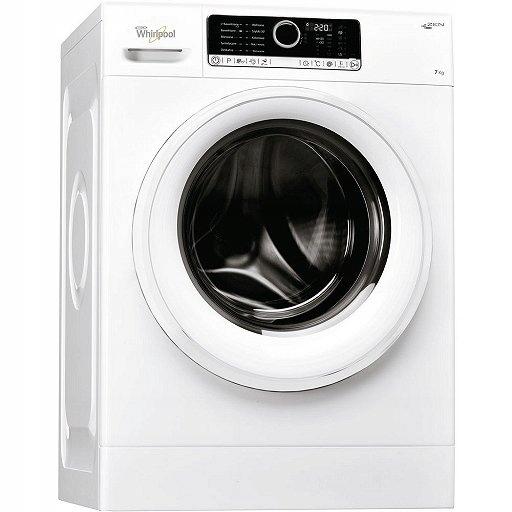 Pralka Whirlpool FSCX70460 A+++ 1400ob 7KG 6 Zmysł
