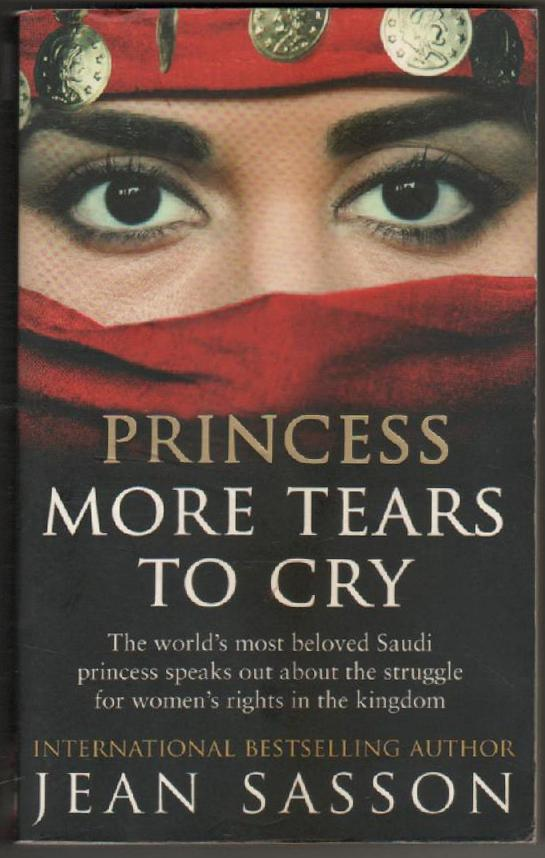 Princes - More Tears to Cry ___ J.Sasson ___ 2014