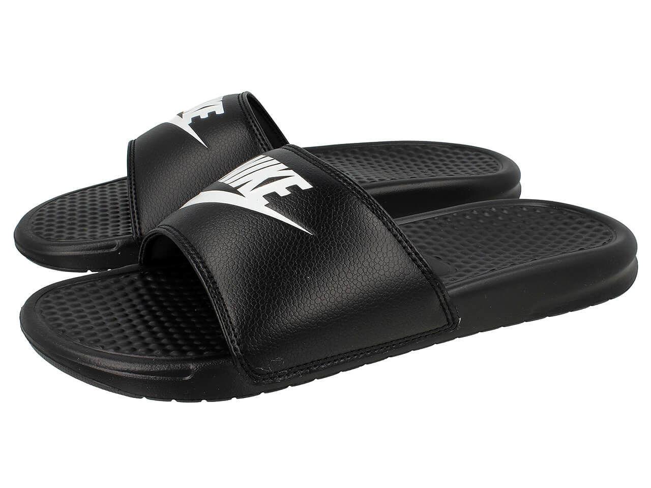 Klapki Nike Benassi JDI 343880-090 # 44