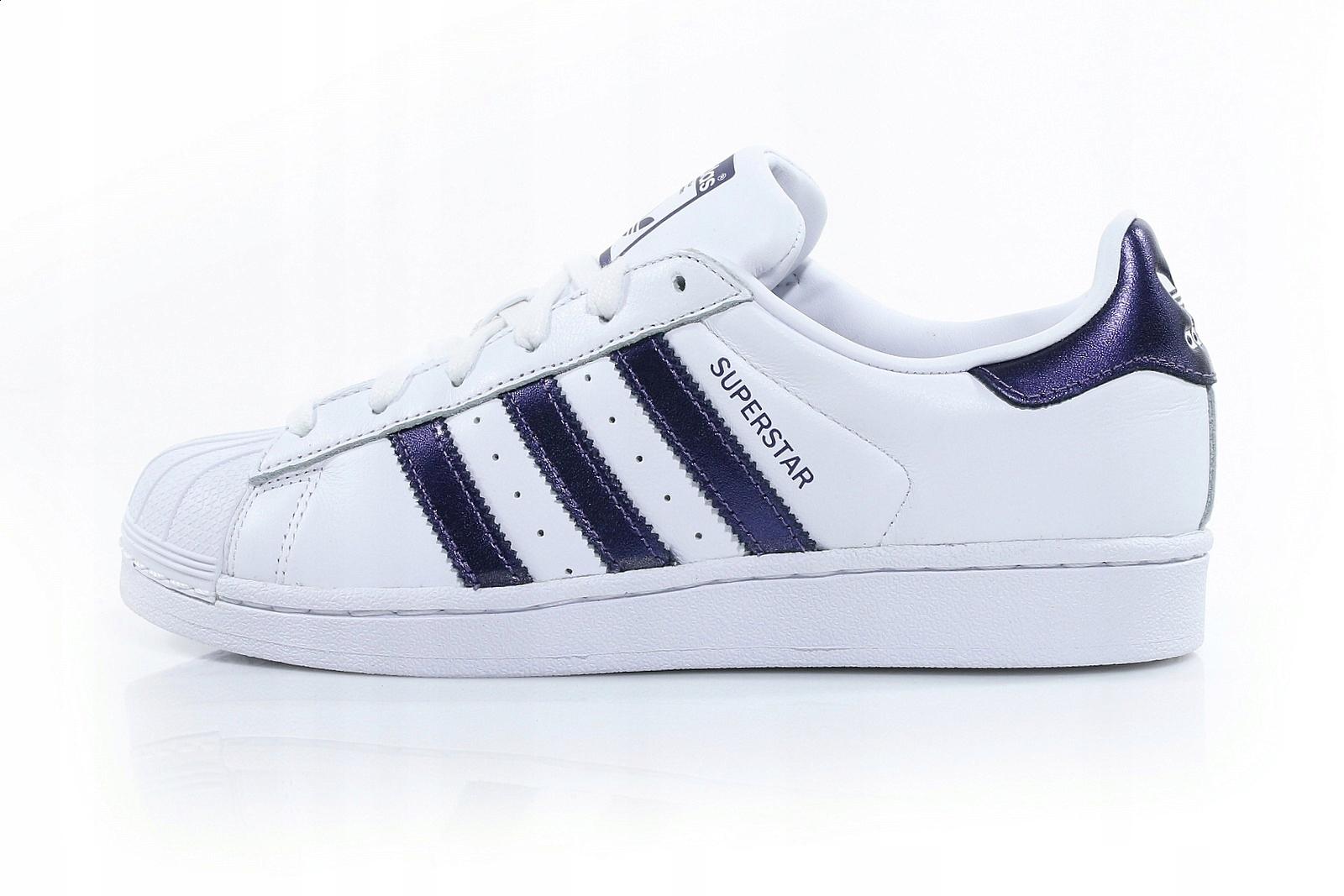 buty jesienne ekskluzywne buty najnowsza kolekcja Buty adidas SUPERSTAR W CG5464 r.39 1/3 - 7227736432 ...