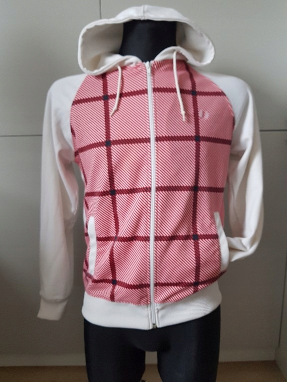 Fred Perry bluza S