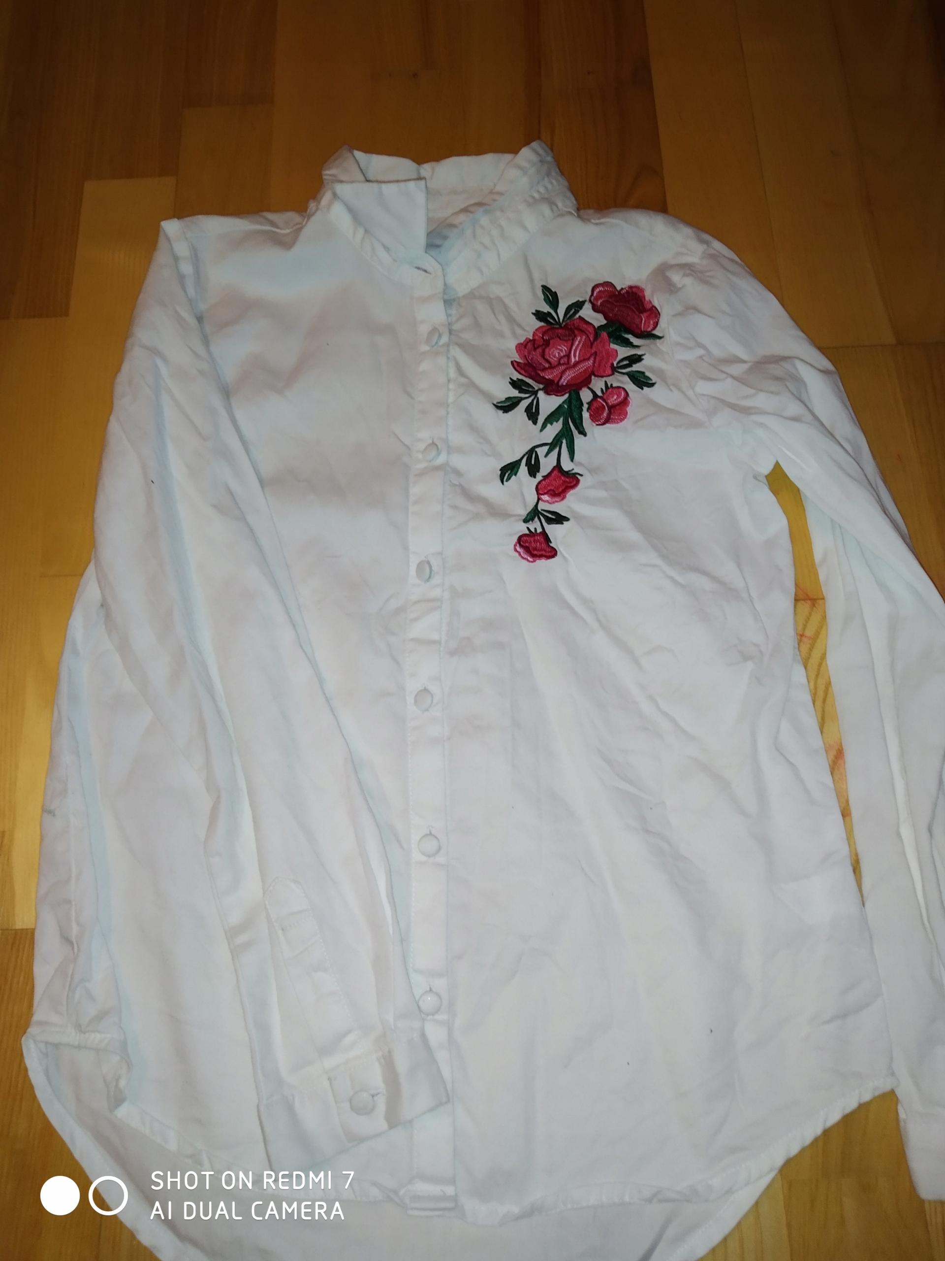 Elegancka koszula Reserved 140