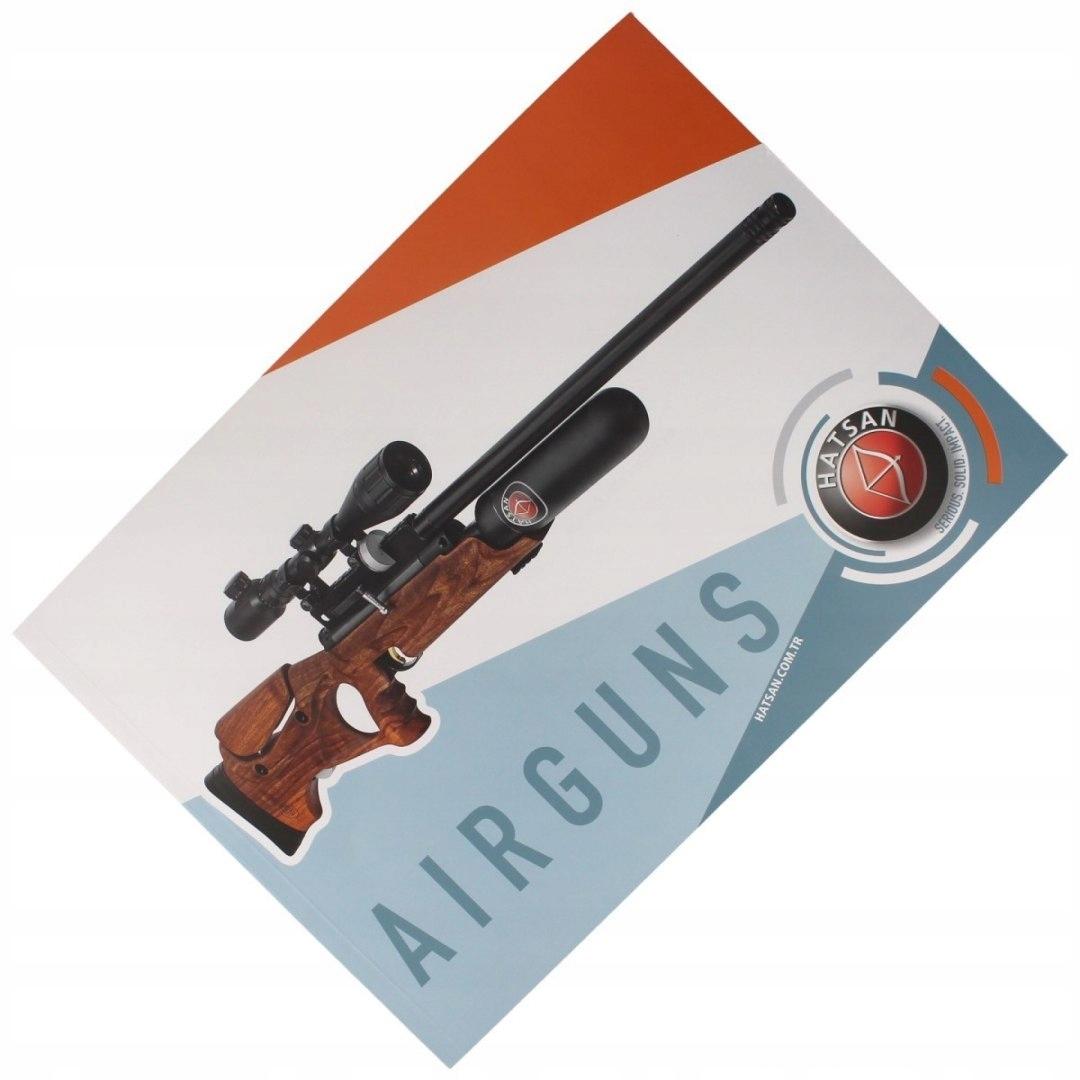 Katalog Hatsan Airguns Full-Line (KHAT-A 2019-1)