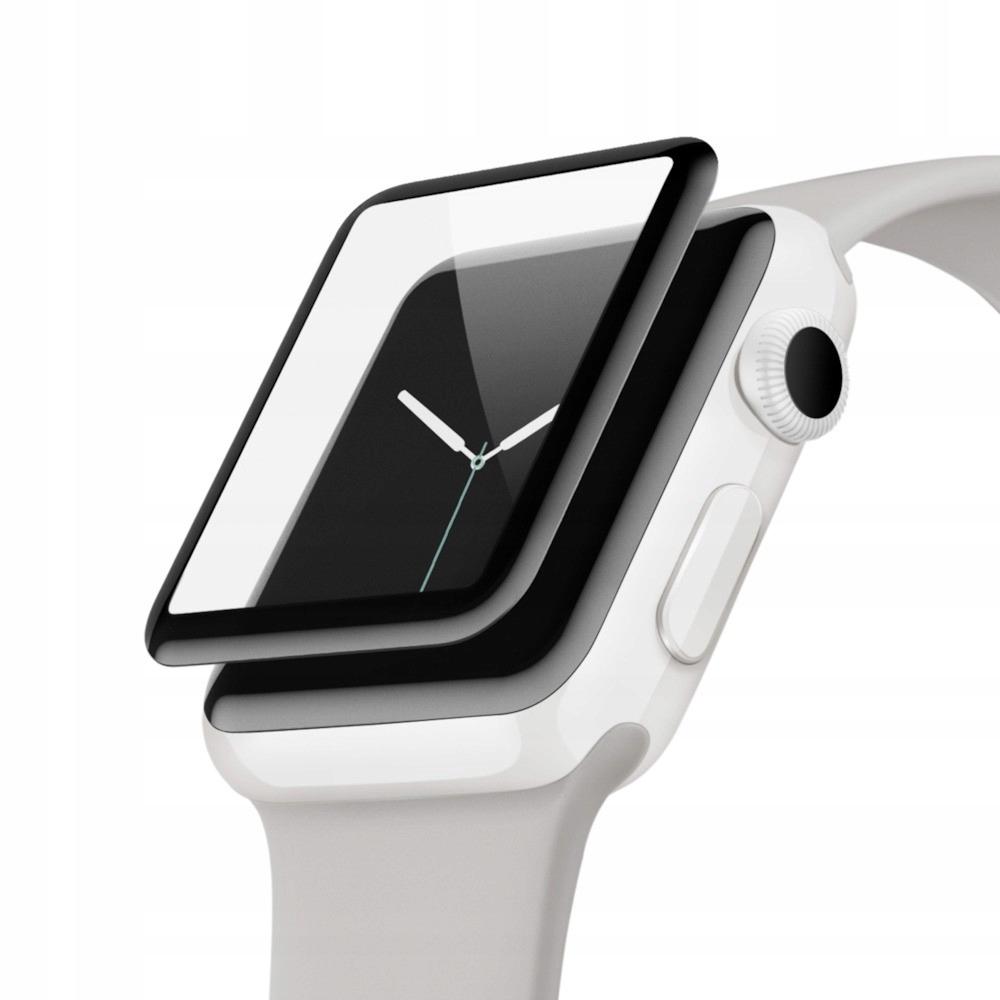 BELKIN Szkło ochronne Apple Watch 38mm 2/3 seria