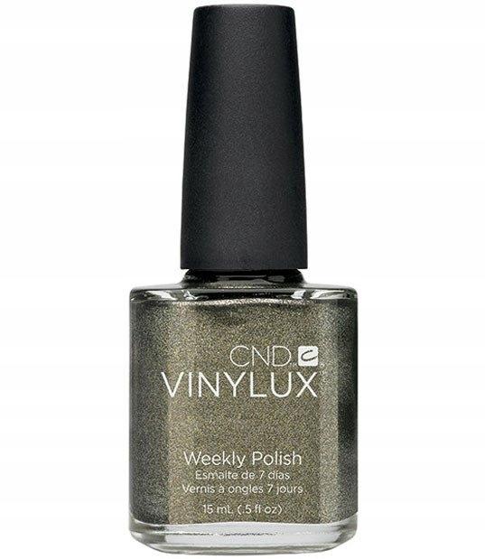 CND Vinylux Steel Glaze 15ml