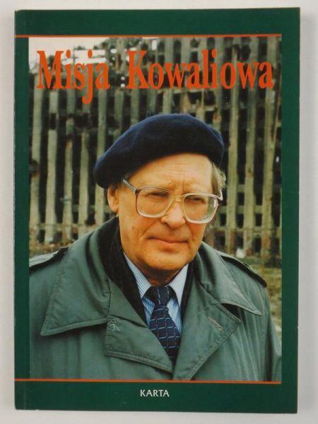 Mitzner Piotr - Misja Kowaliowa CZECZENIA