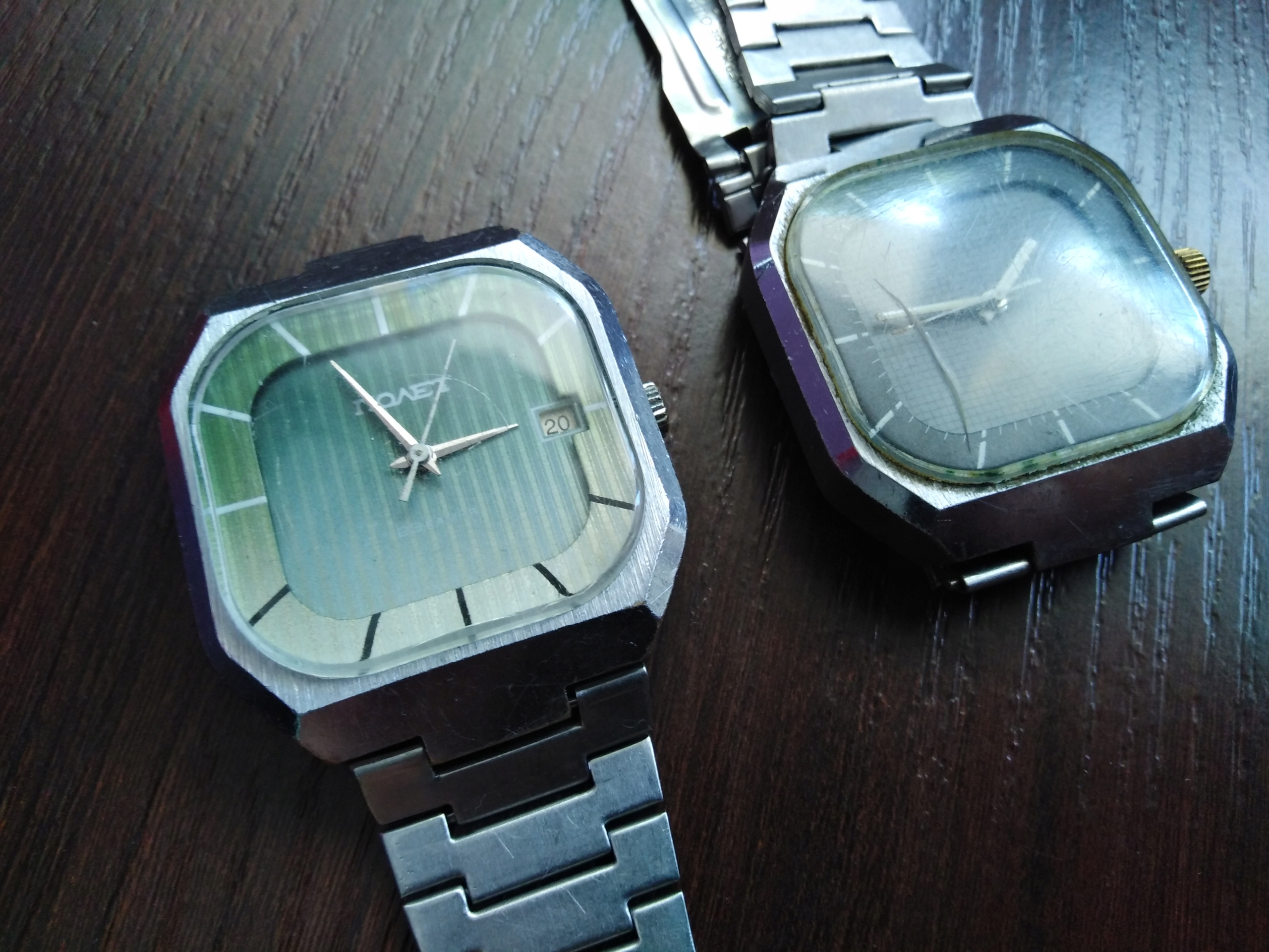 Zegarek Poljot Poliot automatyczny Vintage Soviet
