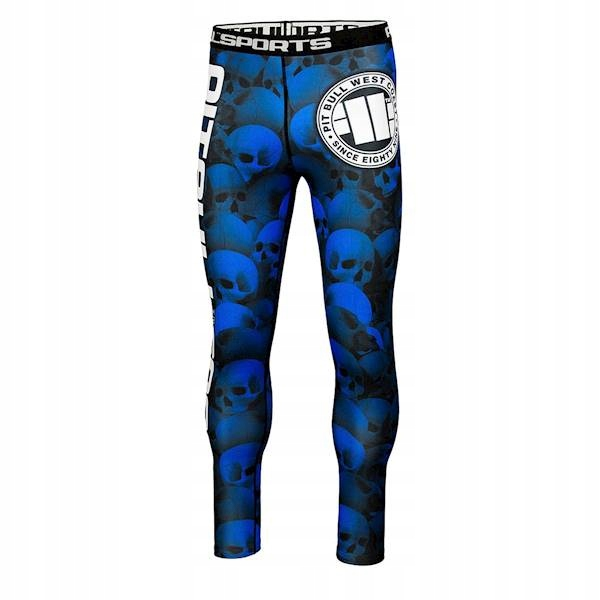 pit bull lajkry grappling COMPRESSION SKULL XXL