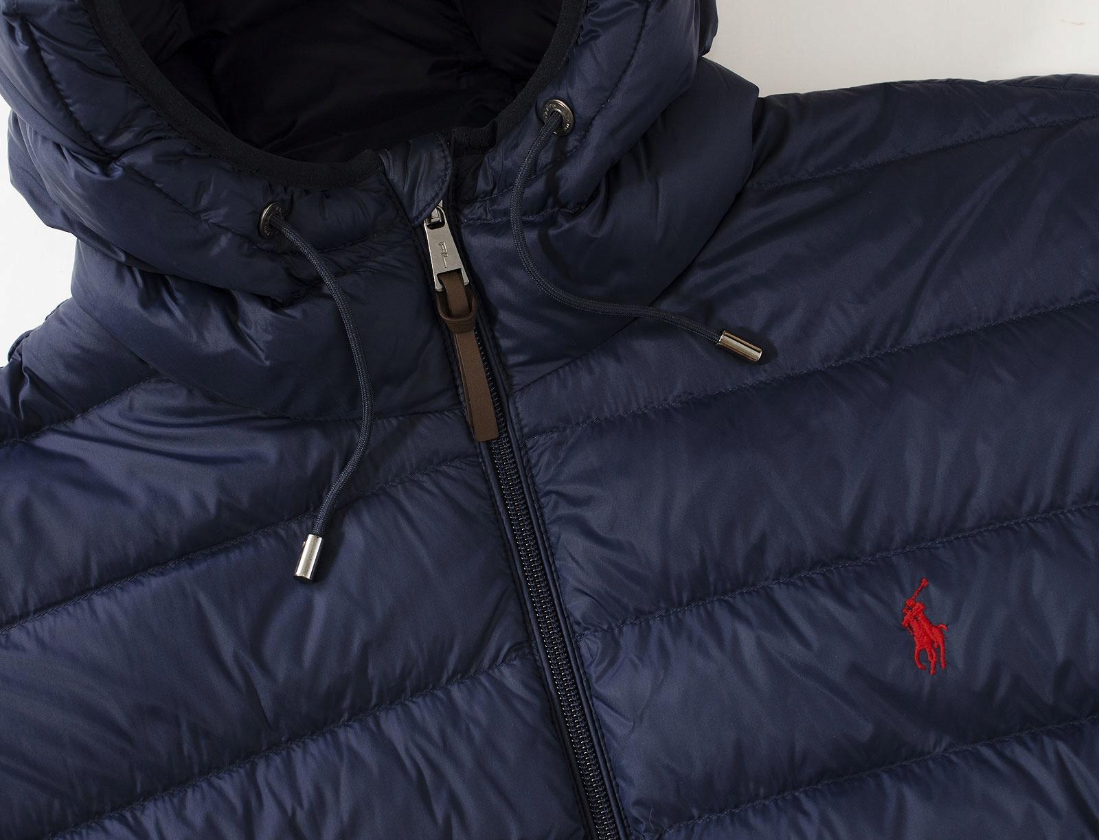 3944f338d POLO Ralph Lauren kurtka męska NEW roz: XL - 7639015163 - oficjalne ...