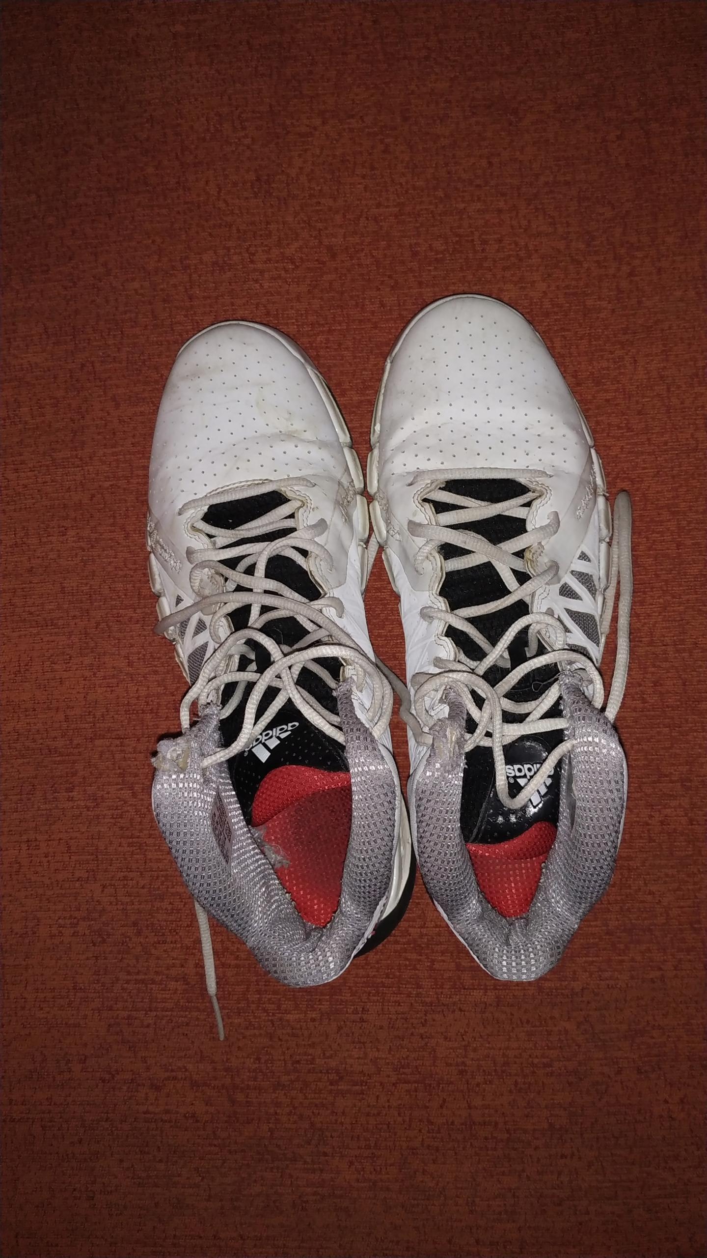 Buty do koszykówki ADIDAS