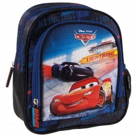 Mały plecak plecaczek Cars Derform