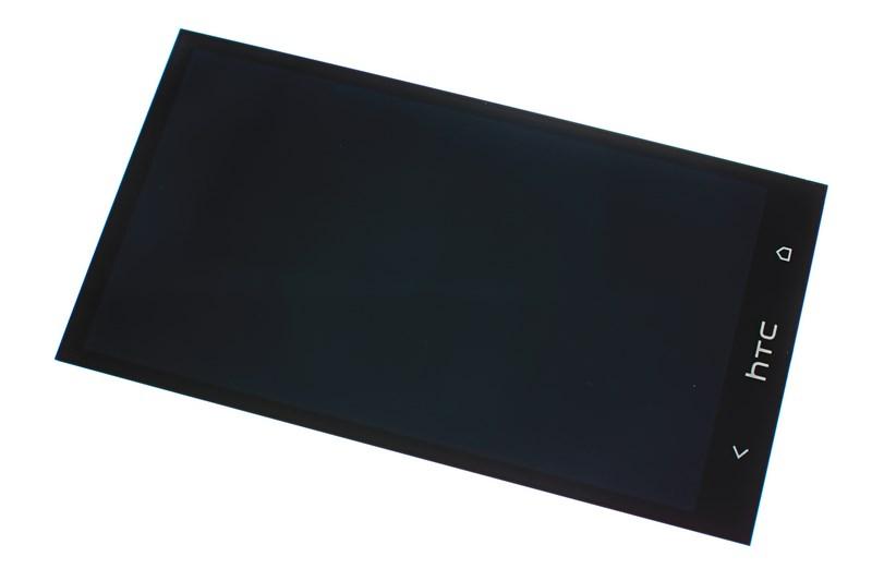 HTC ONE M7 801E WYŚWIETLACZ LCD + DIGITIZER