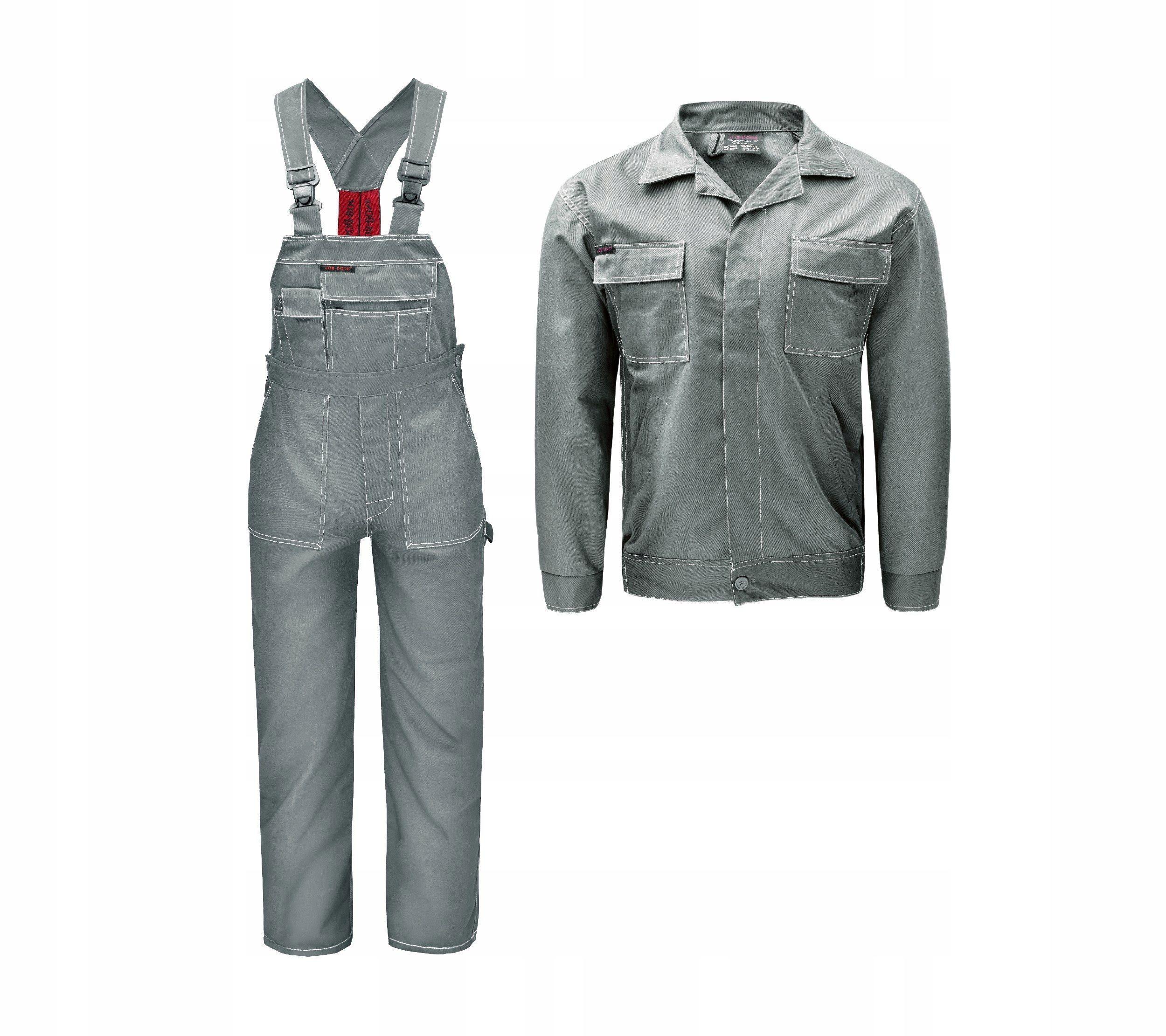 Ubranie robocze Job-Done Respect 290g/m2 S194/100