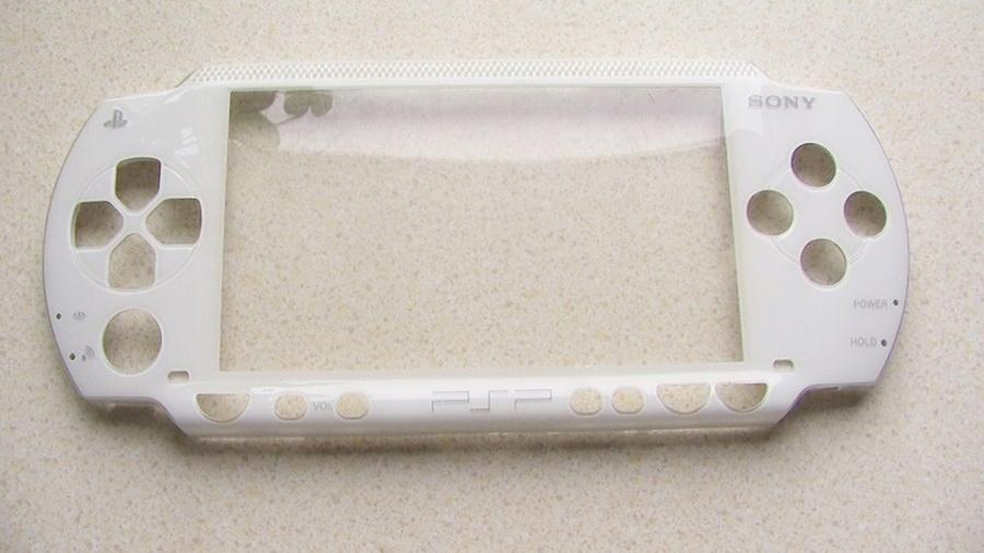 Panel przedni front do PSP1000 FAT używany !DB+!