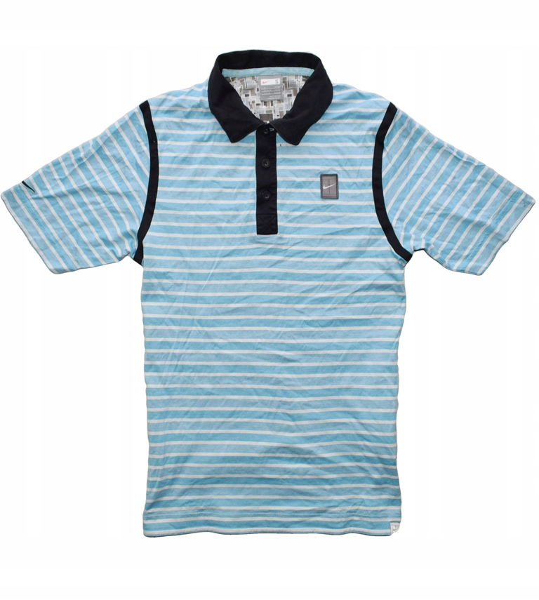 Nike TENIS S koszulka polo Tenisowa tenisa