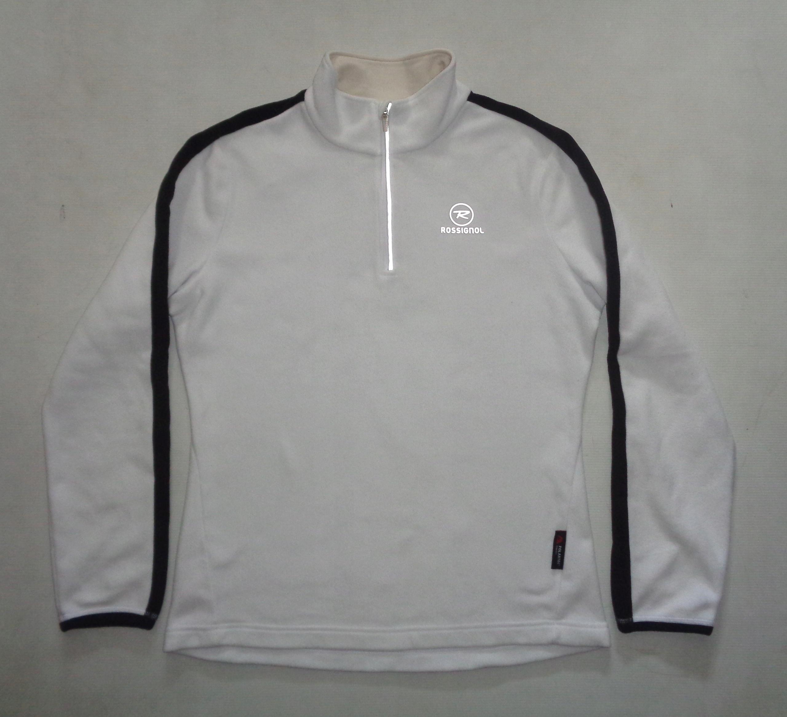 ROSSIGNOL POLARTEC bluza damska narciarska - XL