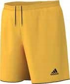 SPODENKI adidas PARMA II WOVEN żółte /742740 XL