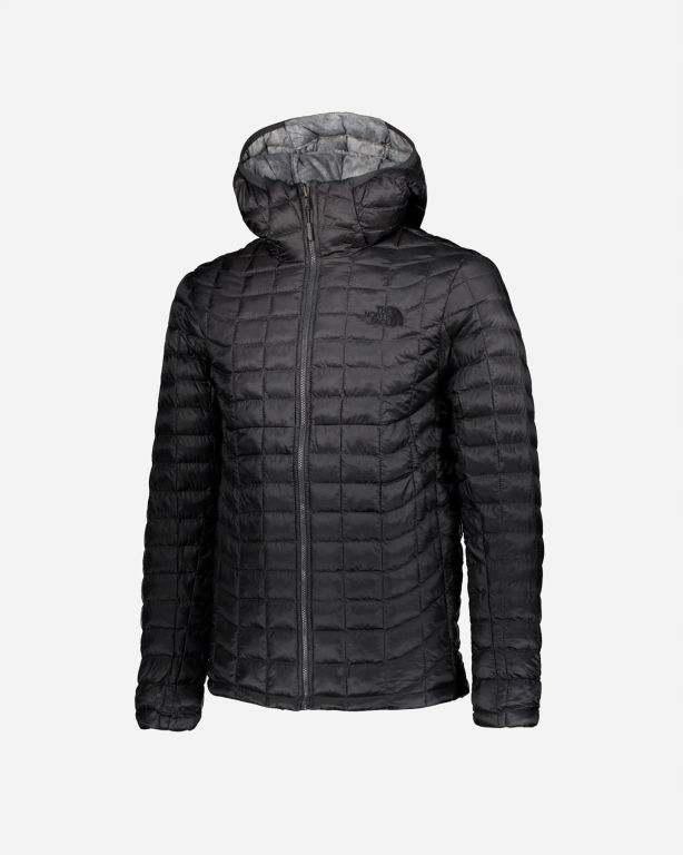 THE NORTH FACE THERMOBALL HOODIE T9382AMLN ROZ.XL