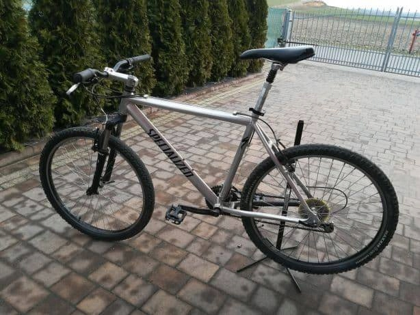 MTB SPECIALIZED na Shimano Deore Alivio RST