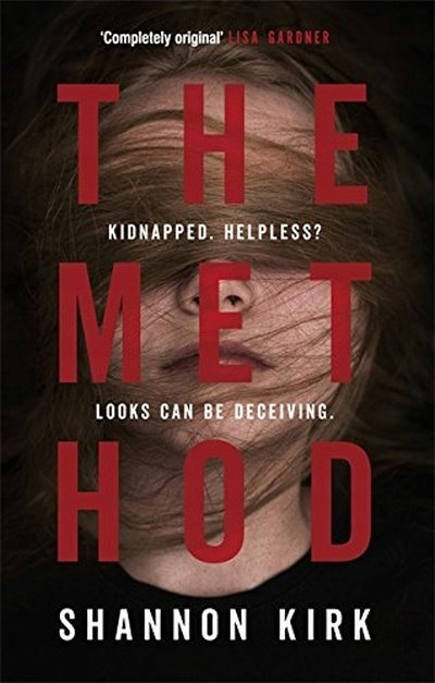 The Method: Kidnapped? Helpless? Looks can be dece