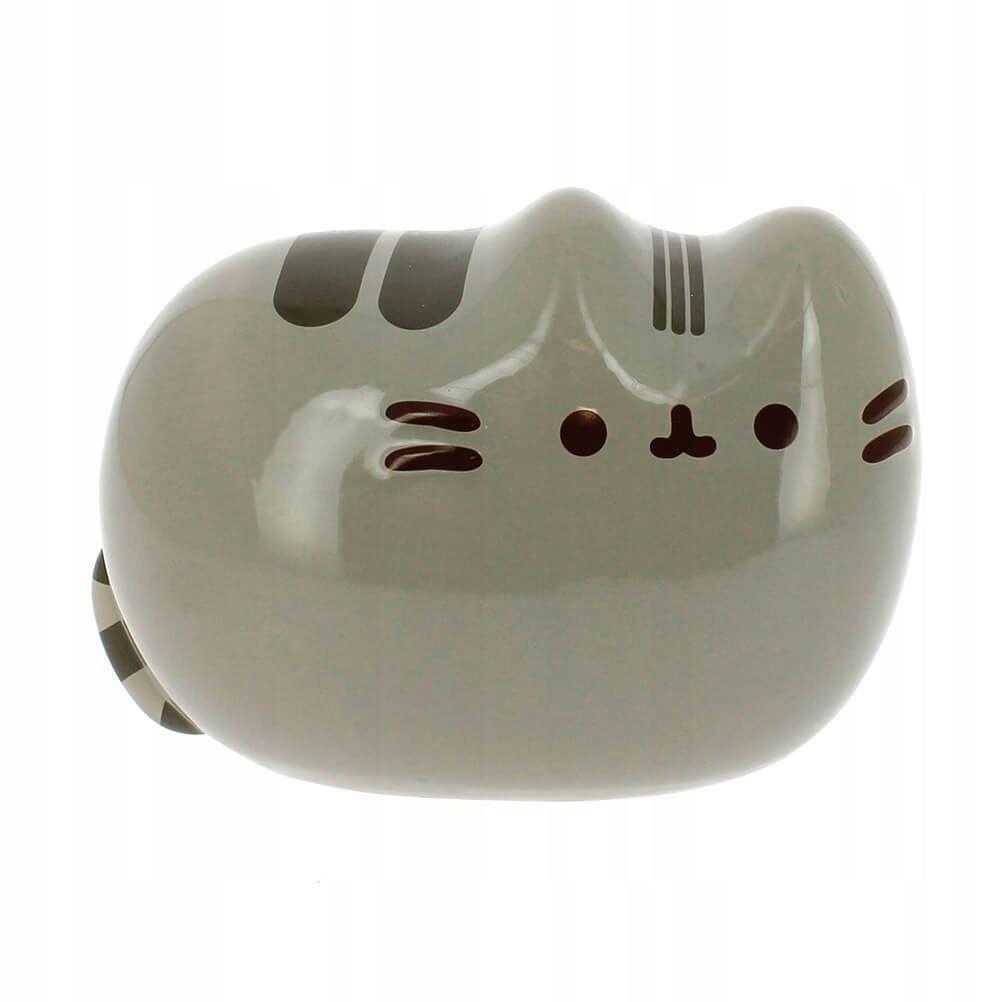 Pusheen The Cat - skarbonka ceramiczna 19x14x14 cm
