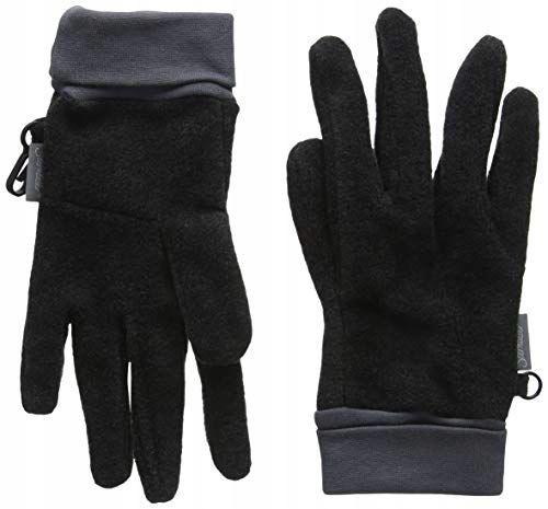 Rękawiczki zimowe dla dzieci 2-3 lata r:2 szare