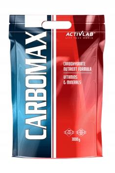 Activlab Carbomax 3000g DATA
