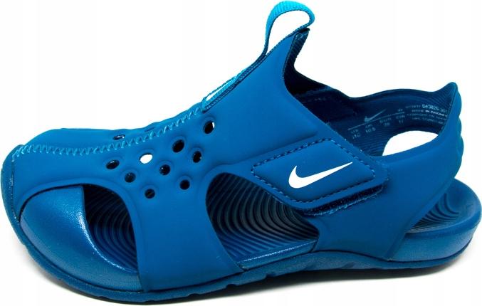 Sandały Nike Sunray Protect 2 943826-301 R 32