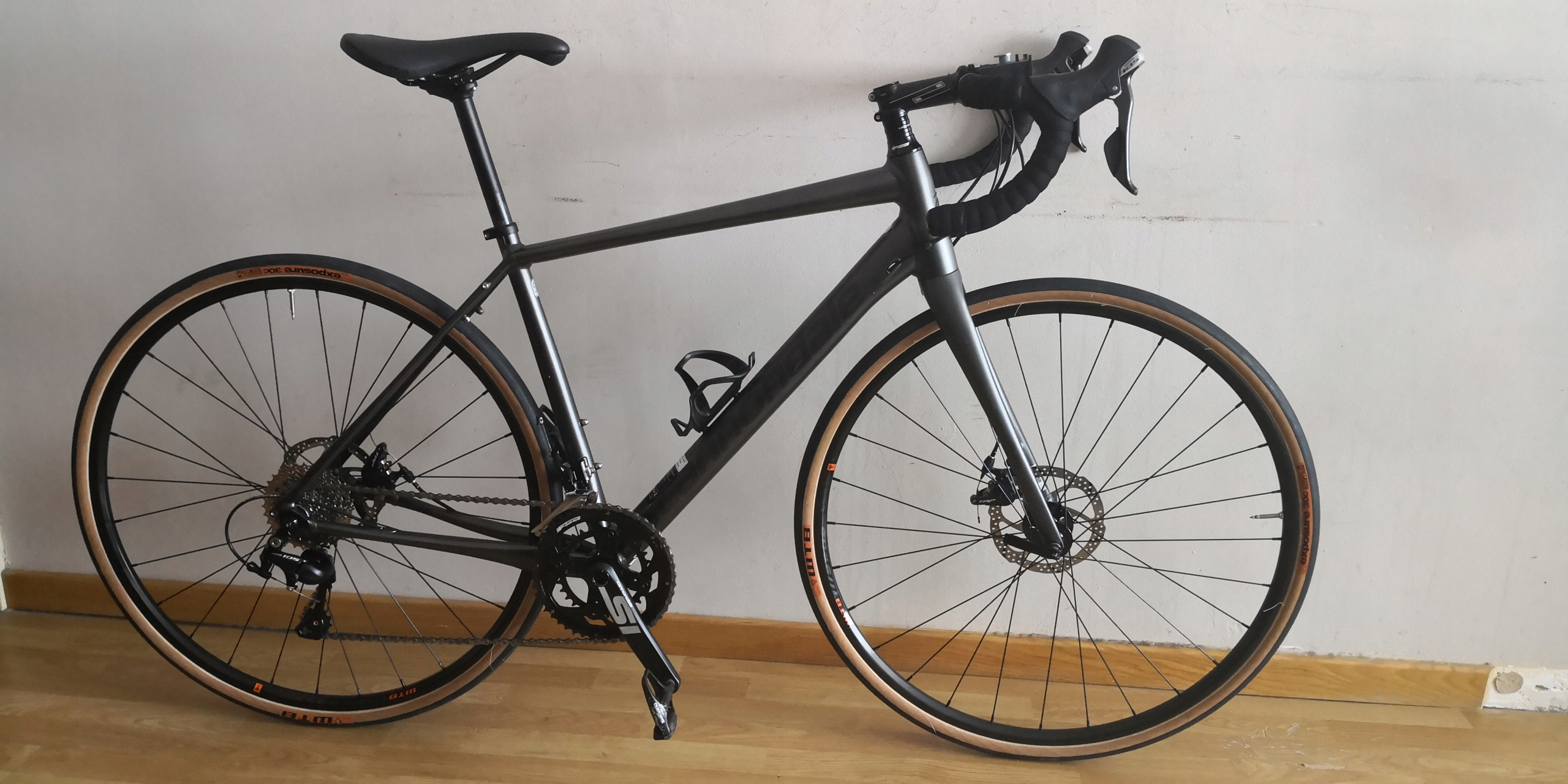 CANNONDALE SYNAPSE ! 2019r. ! NOWY 5900zl !
