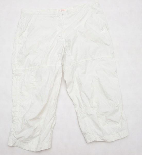 MAMMUT spodnie termoaktywne 3/4