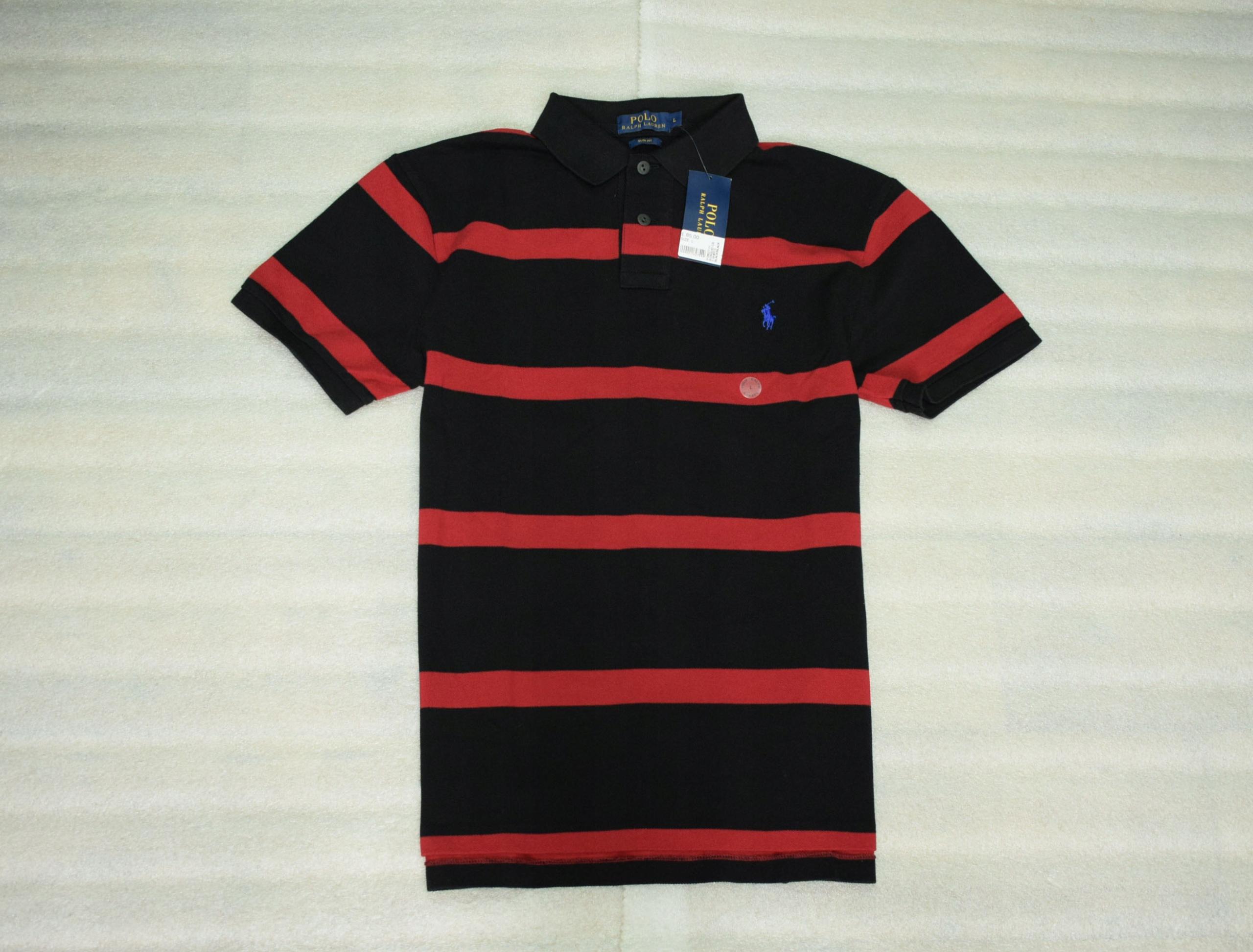 Nowy T-shirt POLO RALPH LAUREN S/M