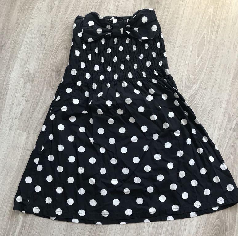 2a35aa5950 NEW LOOK sukienka groszki XS 34 S 36 - 7377314203 - oficjalne ...