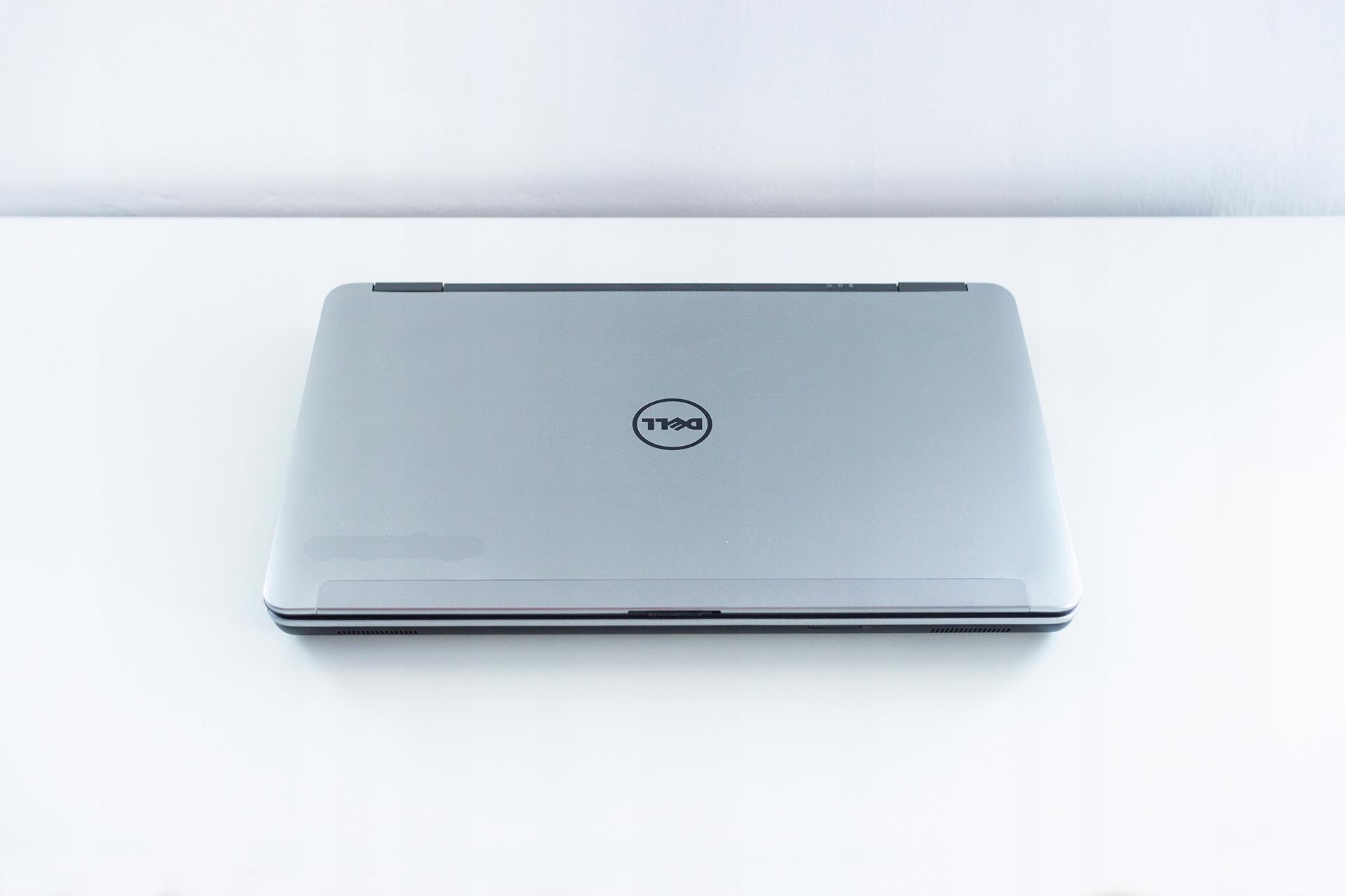 Dell E6540 FHD i7 16GB RAM 250GB SSD Radeon 8790M