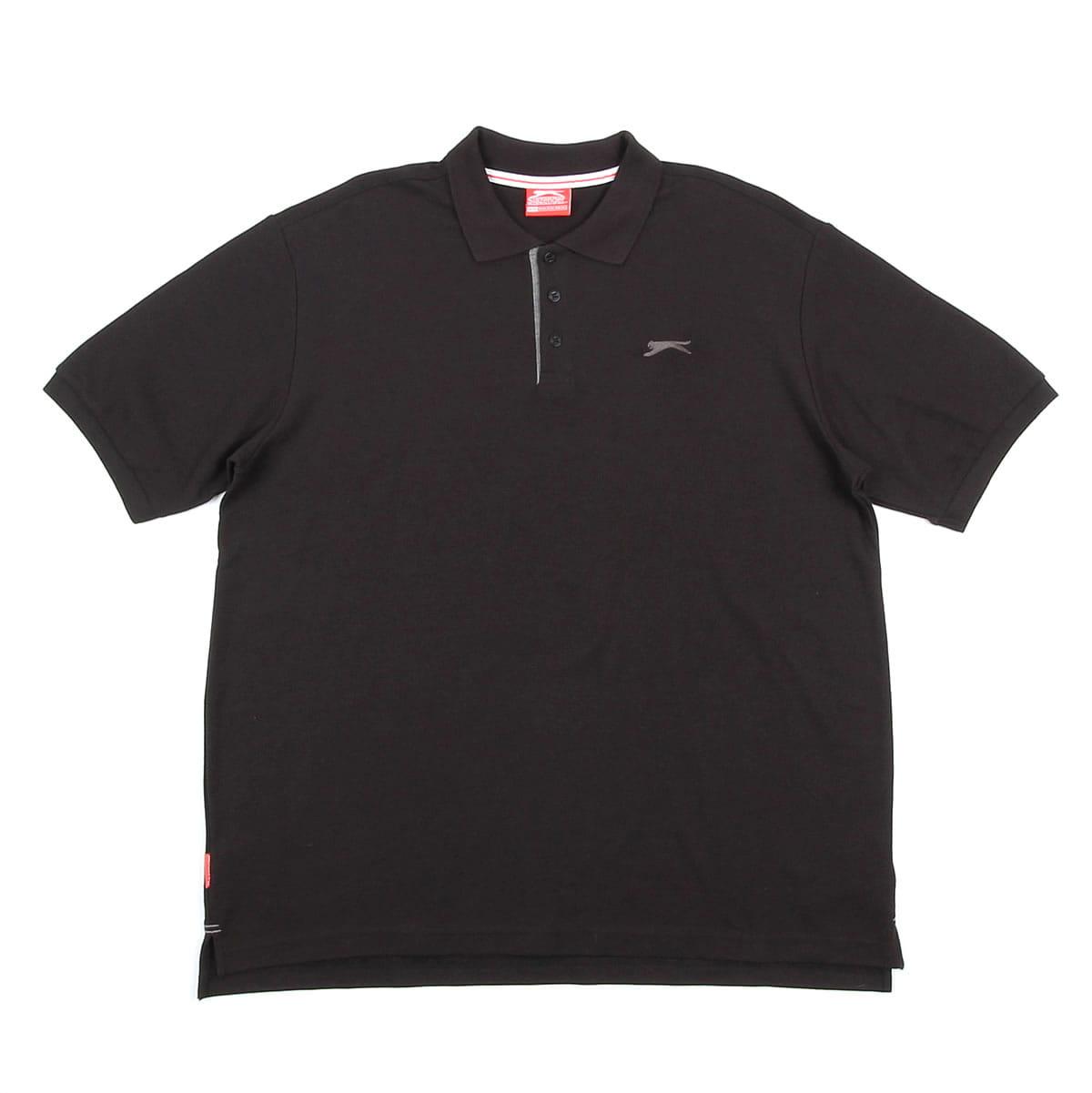 Koszulka polo męska Slazenger XXL