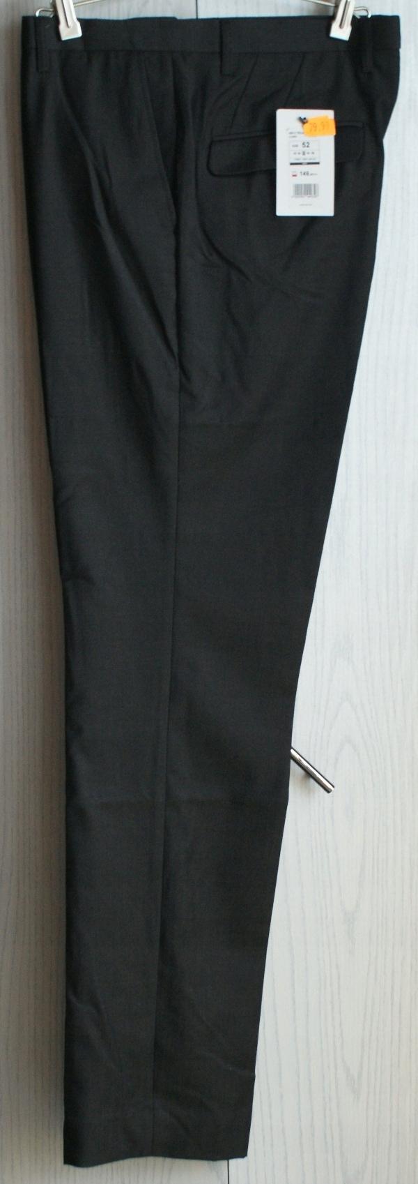 Spodnie Reserved classic O2811-90X-52 52 pas 91 cm