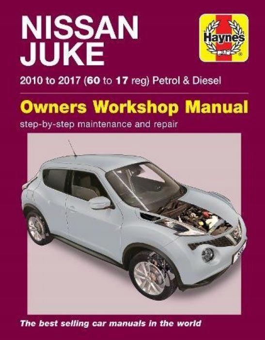 John Mead Nissan Juke '10-'17