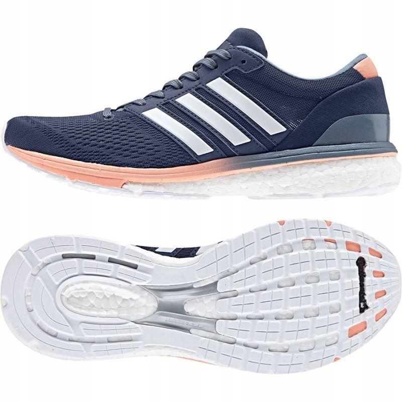 Buty biegowe adidas Adizero Boston 6 W BB6418 - 40