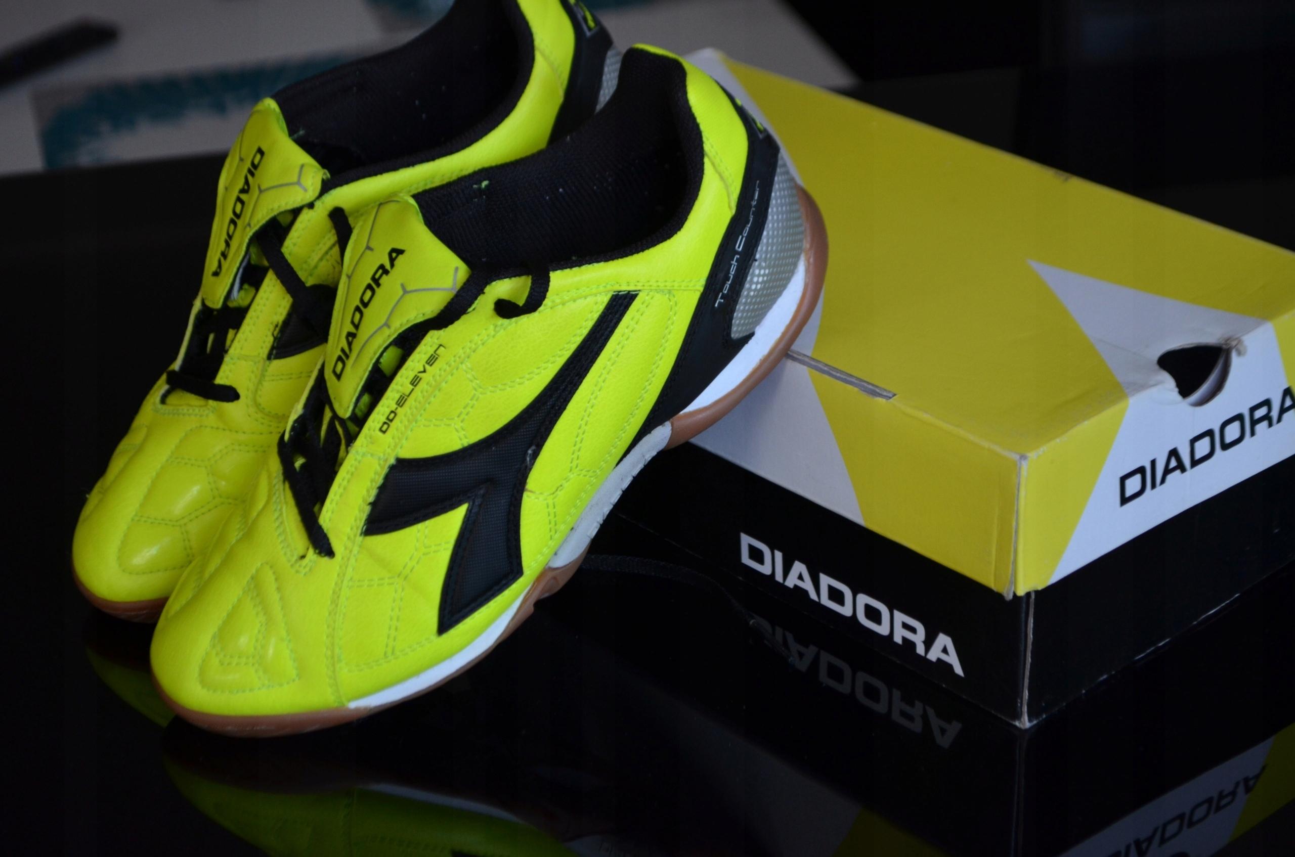 Buty halowe Diadora DD-Eleven roz. 41