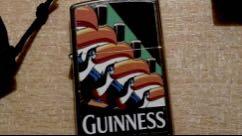 Zapalniczka benzynowa ZIPPO 29647 Guinness