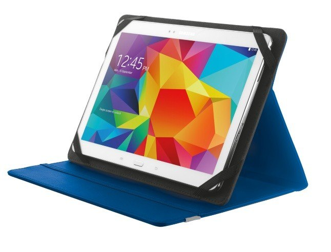 "Primo Folio Case with Stand for 10"" tablets -"