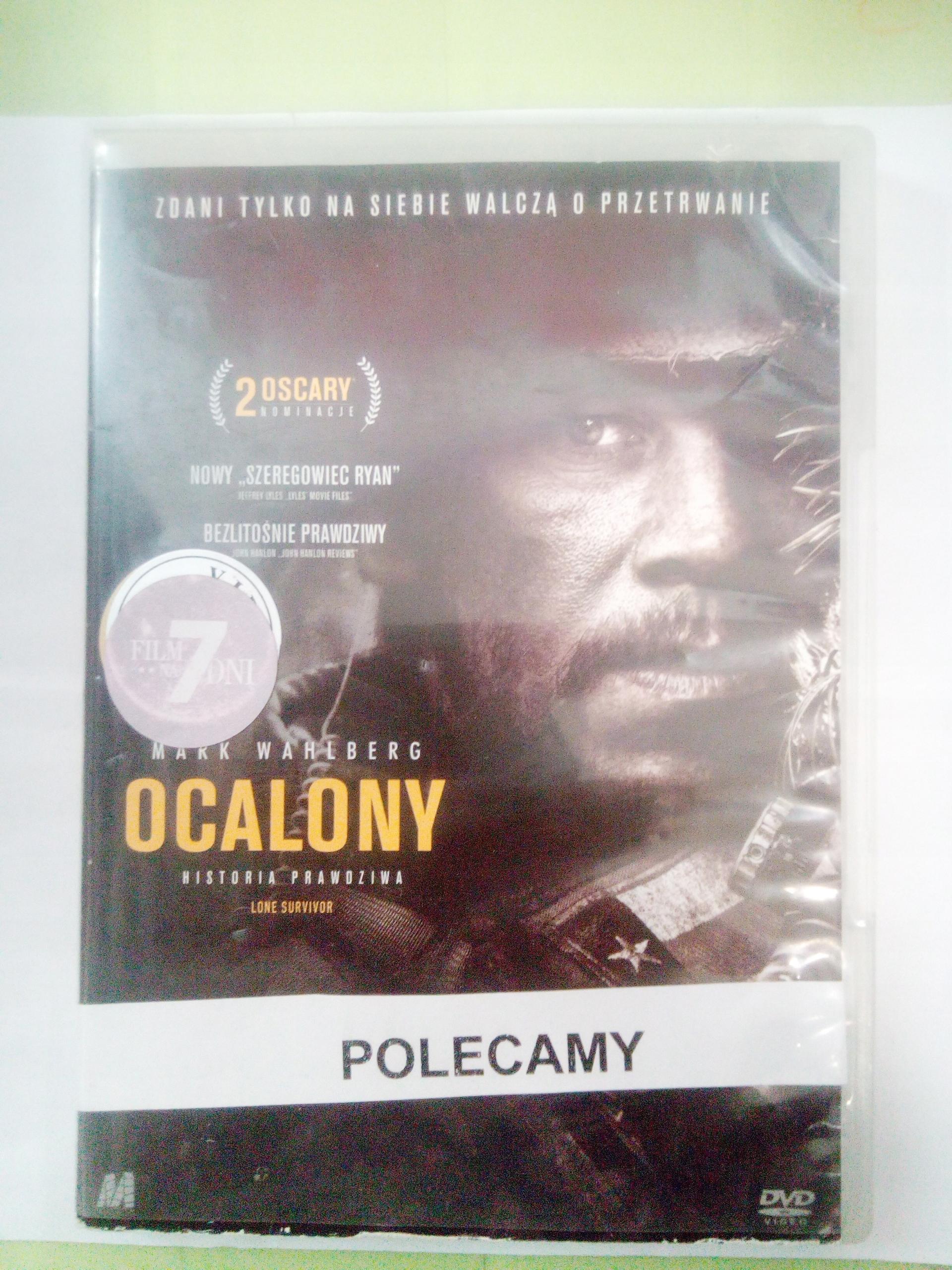 OCALONY DVD SKLEP VIDEOTEKA TYCHY