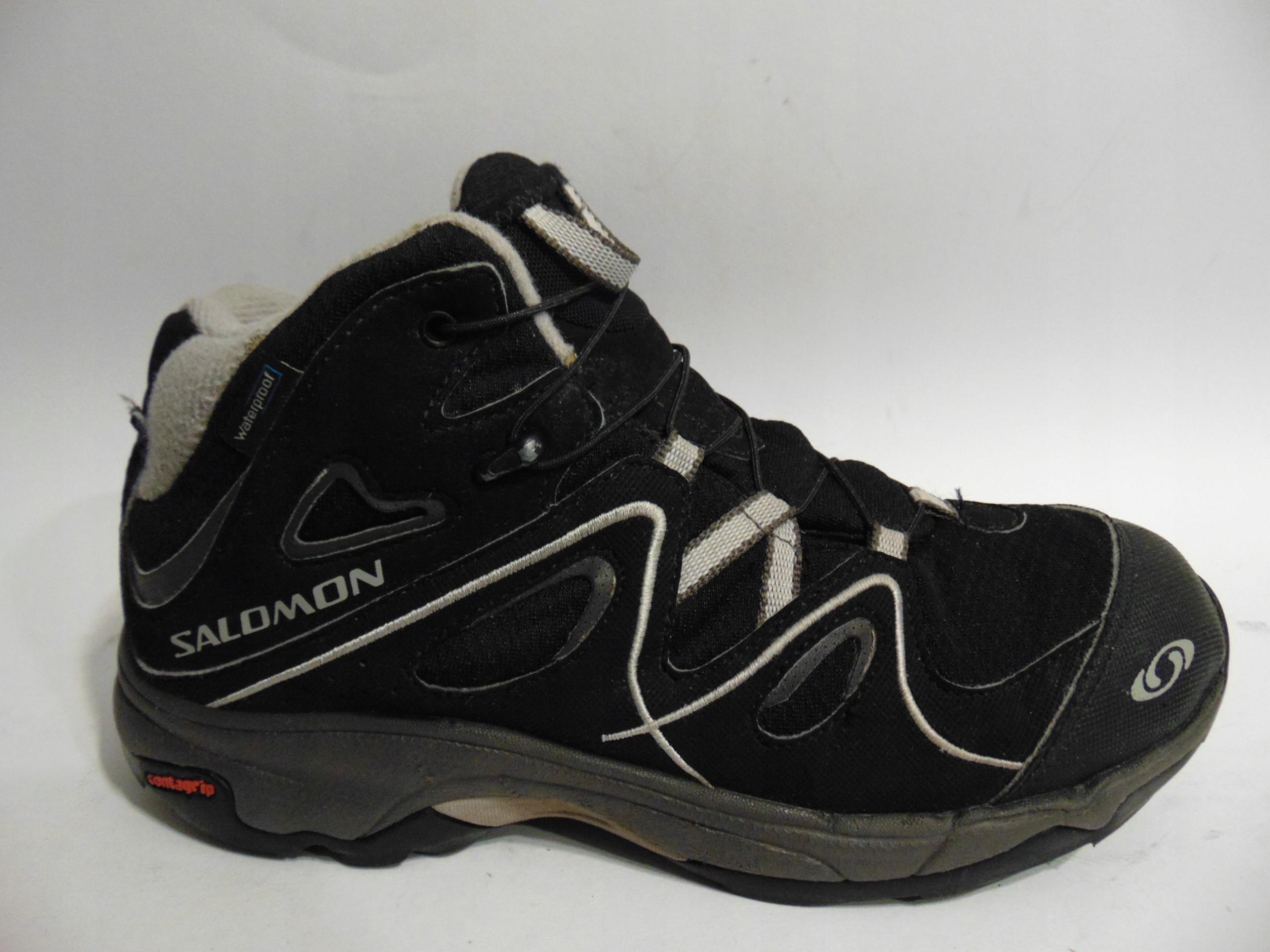 SALOMON 643001 PRZEWIEWNE SIATKI CONTAGRIP R.46