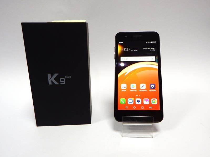 LG K9 DUAL