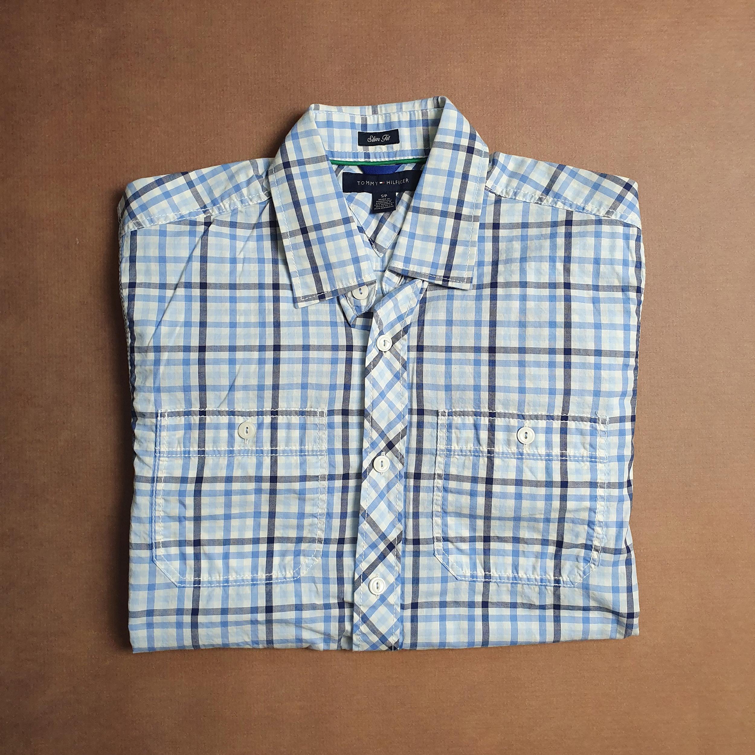 Nowa Koszula Tommy Hilfiger Roz. S