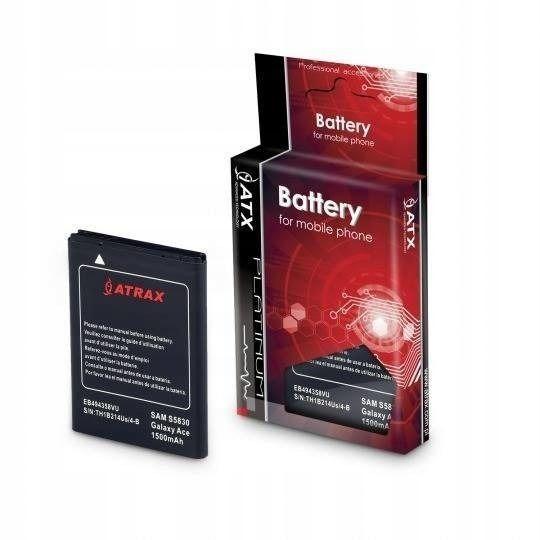 Trwała Bateria ATX NOKIA LUMIA 435/532 1560 mAh