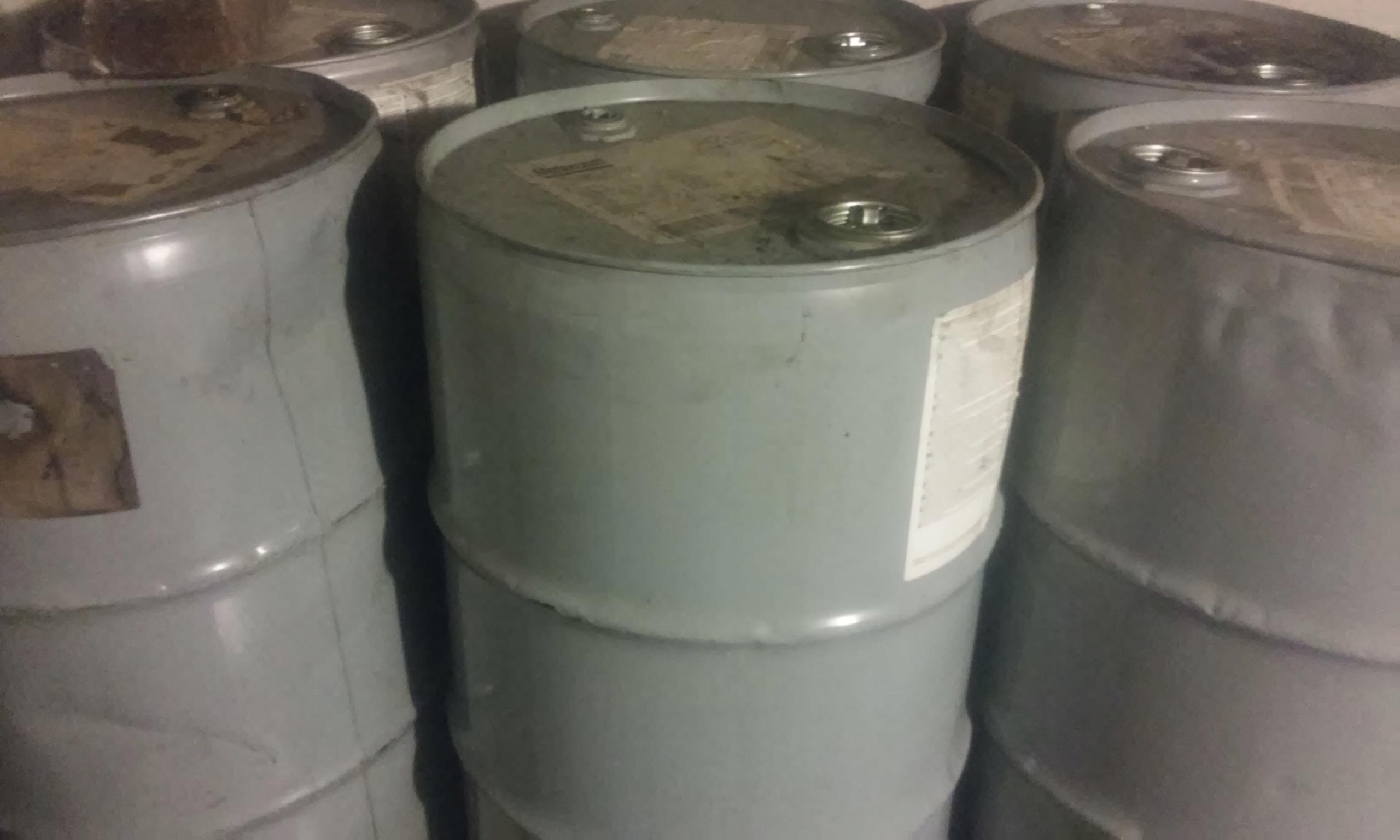 olej zużyty,przepracowany, silnikowy