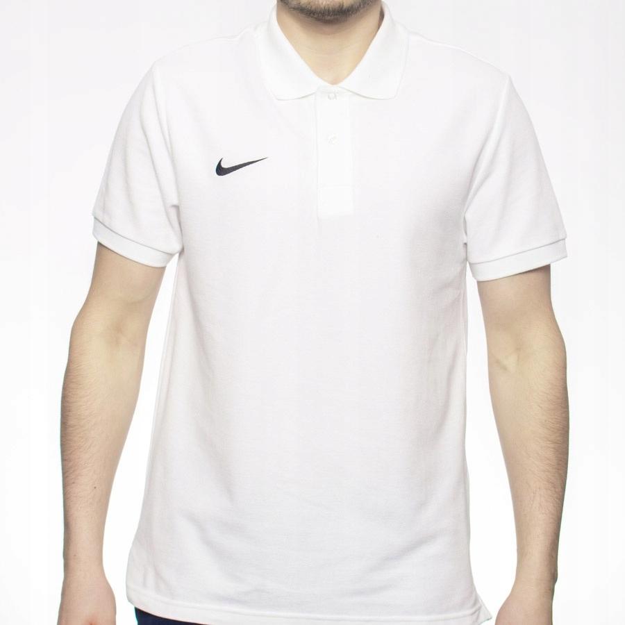 Koszulka polo Nike TS Boys Core Polo (147-158cm)